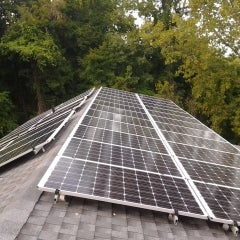 SolarWorld 280 watt modules