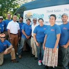 SunBlue Team