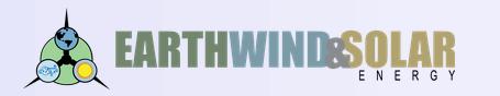Earth Wind And Solar Energy, Llc