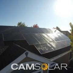 Cam Solar Reviews Complaints Address Amp Solar Panels Cost