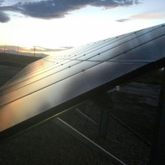 10 kW Ground Mount Windsor Colorado