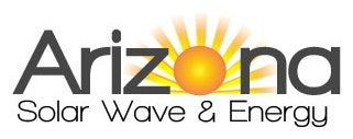 Arizona Solar Wave logo