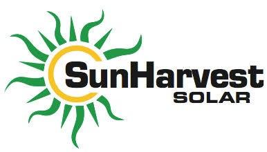 Sunharvest Solar & Electrical logo
