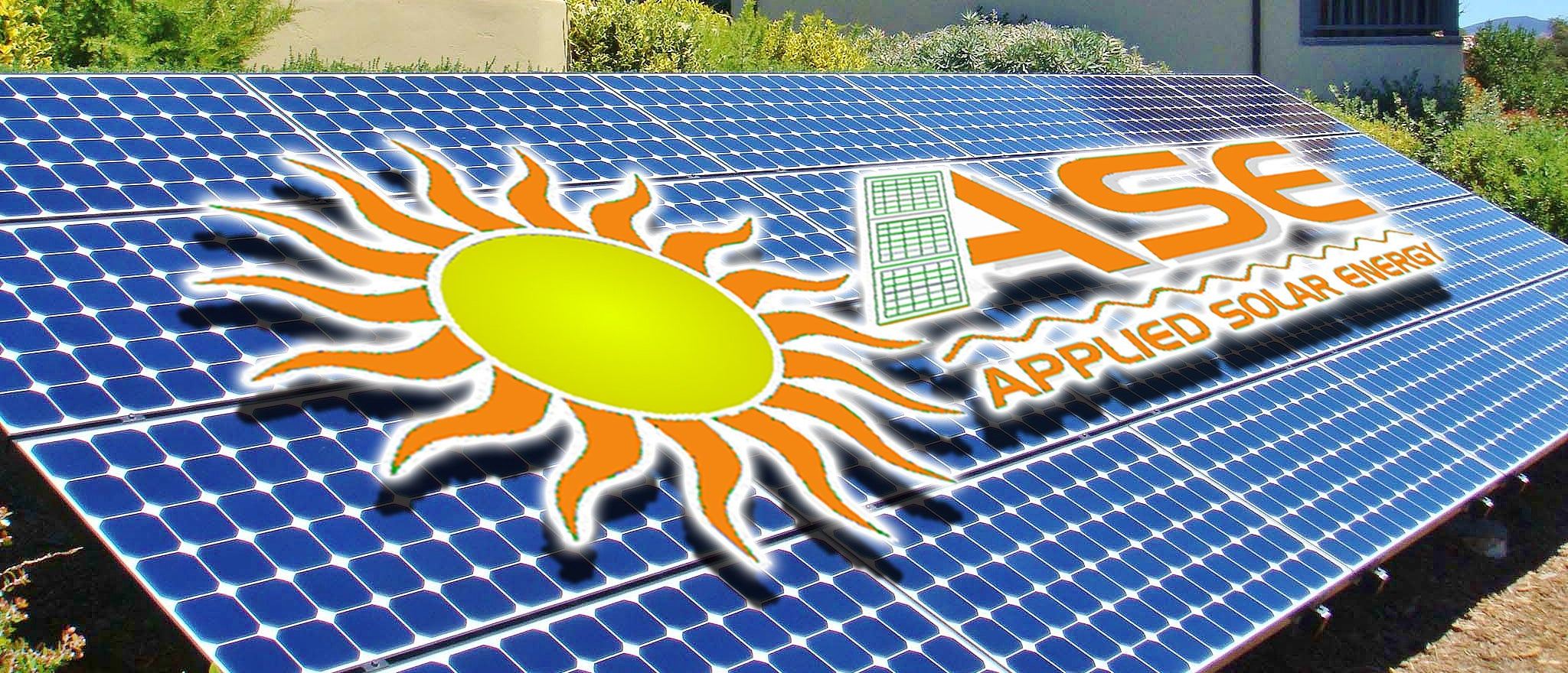 Applied Solar Energy