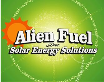 Alien Fuel, Inc.'s company logo