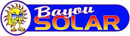 Bayou Solar, Llc logo