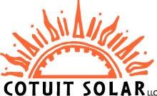 Cotuit Solar logo