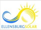 Ellensburg Solar logo