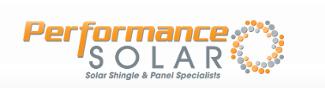 Performance Solar