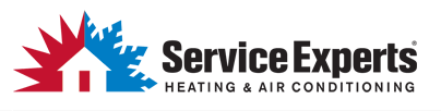 Service Experts Heating And Air Conditioning logo