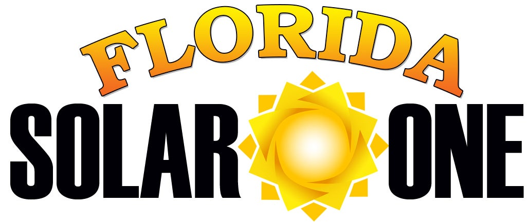 Florida Solar One logo