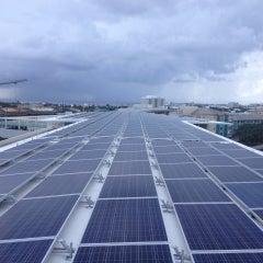 Dedicated Commercial Solar Installer