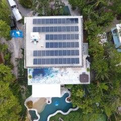Artist Retreat in Florida Keys