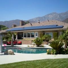 High Quality Solar Installation