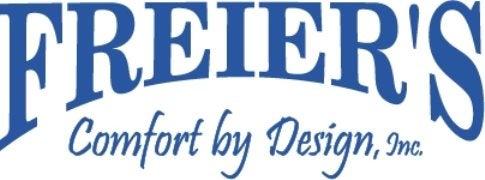 Comfort by Design logo