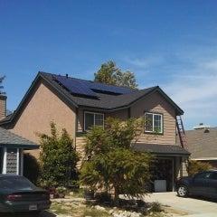 Redlands Solar Project