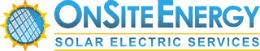 OnSite Energy logo