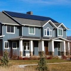 Utah Solar Installation