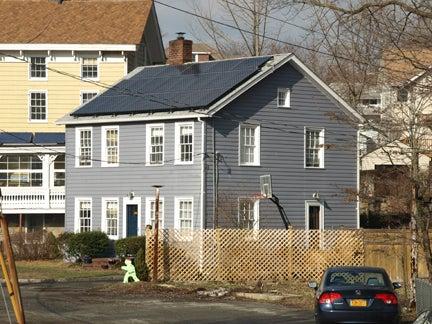 Westchester NY Solar