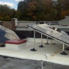 SolarWorld 3 kW Solar System - Brooklyn