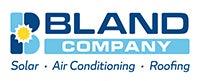 Bland Solar logo