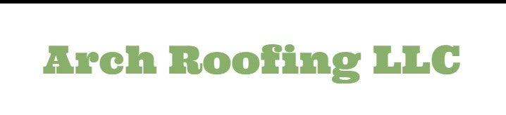 Arch Roofing LLC logo