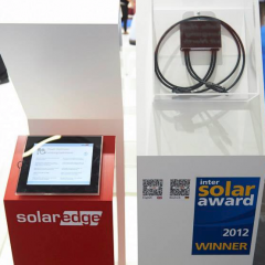 Are SolarEdge Technologies Inc panels the best solar panels