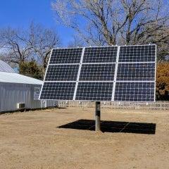 King solar reviews king solar cost king solar panels for Kansas solar installers