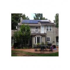 Residential Home Solar