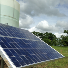 Solar in Agriculture