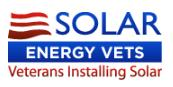Solar Energy Vets (OUT OF BUSINESS)
