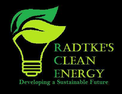 Radtke's Clean Energy