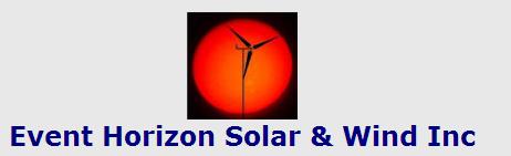 Event Horizon Solar & Wind
