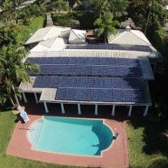 Ft Lauderdale Solar