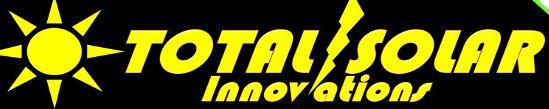 Total Solar Innovations