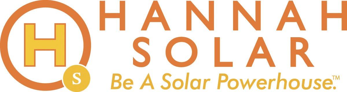 Hannah Solar, LLC