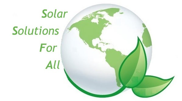 Solar Solutions For All