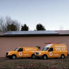 Kasselman Solar Reviews Complaints Address Amp Solar
