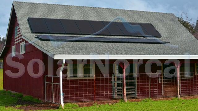 SolarWorld + SolarEdge