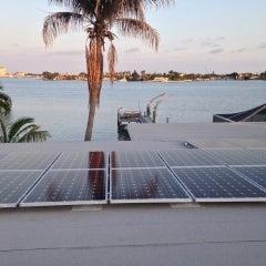 10.2 kW St Pete Beach