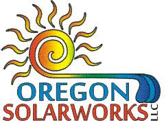 Oregon Solarworks logo