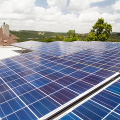 Austin TX Solar