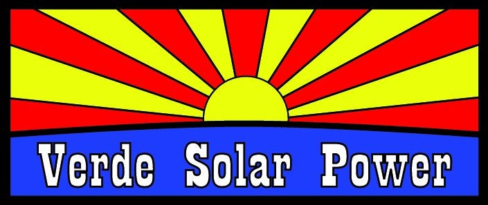 Verde Solar Power