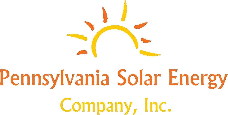 Pennsylvania Solar Energy Co, Inc.