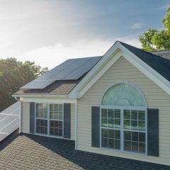 Solar Electric Installation in Riverhead, NY