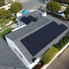 Project in Brentwood, CA