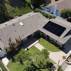 Solaria in Woodland Hills, CA