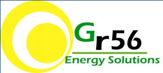 GR56 Energy Solutions logo