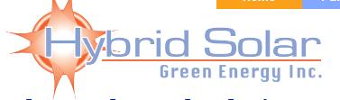 Green Energy Solar, Inc.'s company logo