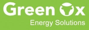 Green Ox Energy Solutions logo